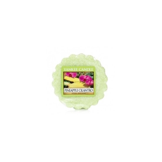 Wosk Pineapple Cilantro Yankee Candle
