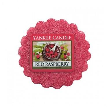 Wosk Red Raspberry Yankee Candle