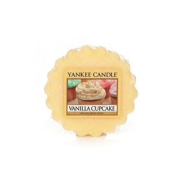 Wosk Vanilla Cupcake Yankee Candle