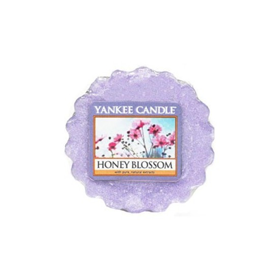 Wosk Honey Blossom Yankee Candle