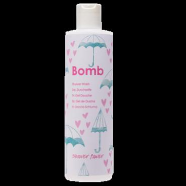 Żel pod prysznic SHOWER POWER Bomb Cosmetics