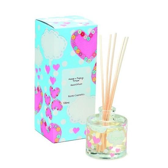 Dyfuzor zapachowy MANGO & PAPAYA Bomb Cosmetics