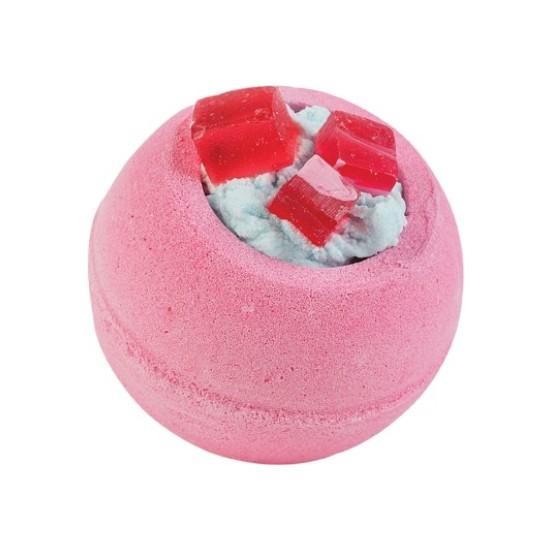 Musująca kula do kąpieli Nierozważna i Romantyczna Bomb Cosmetics