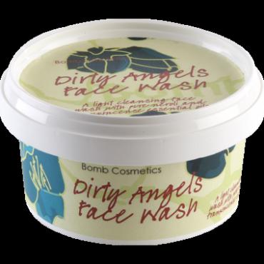 Łagodny żel do mycia twarzy NIEGRZECZNE ANIOŁKI Bomb Cosmetics