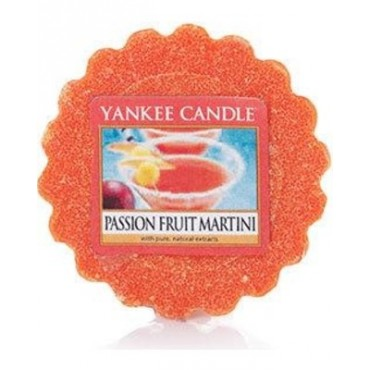 Wosk Passion Fruit Martini Yankee Candle