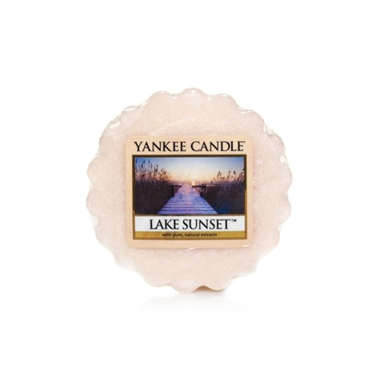 Wosk Lake Sunset Yankee Candle
