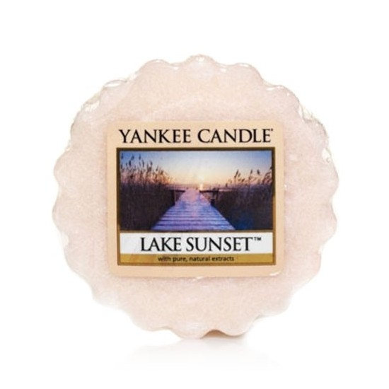 Wosk Lake Sunset Yankee Candle
