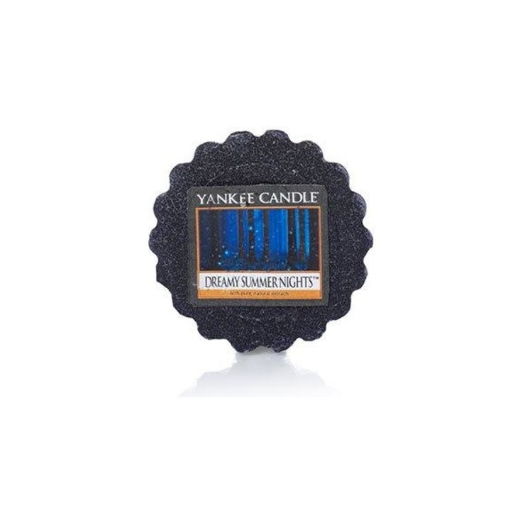 Wosk Dreamy Summer Nights Yankee Candle