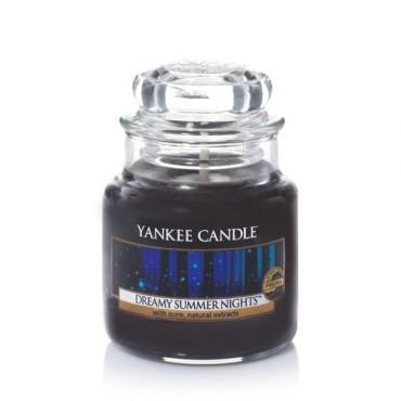 Mała świeca Dreamy Summer Nights Yankee Candle