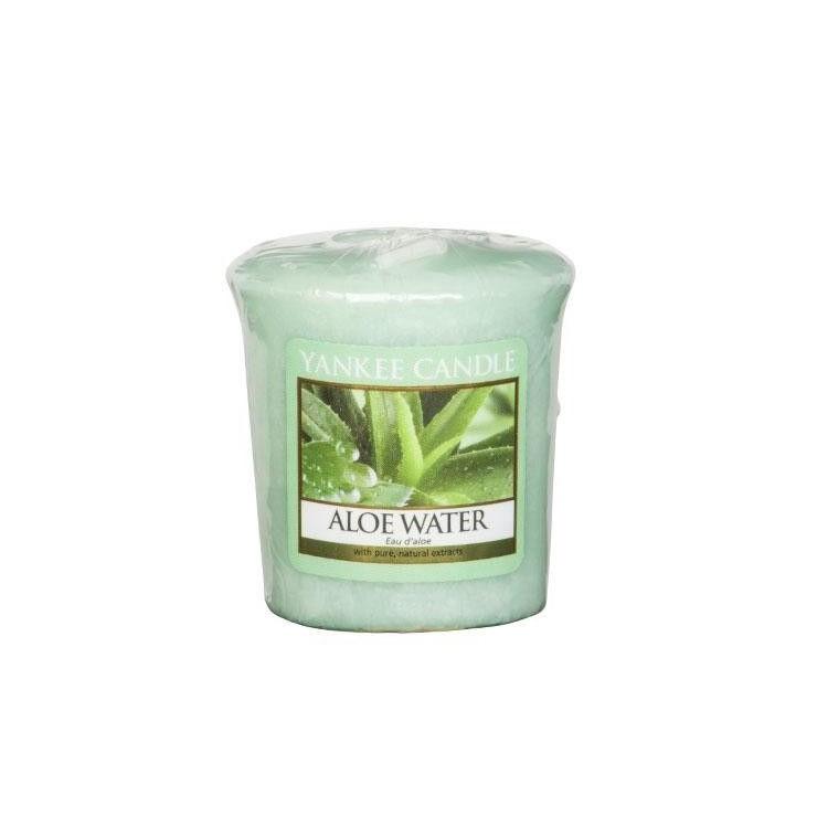 Sampler Aloe Water Yankee Candle
