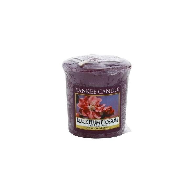 Sampler Black Plum Blossom Yankee Candle