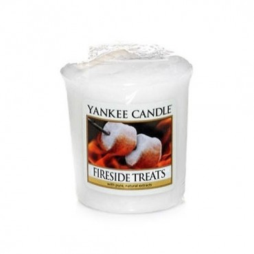 Sampler Fireside Treats Yankee Candle