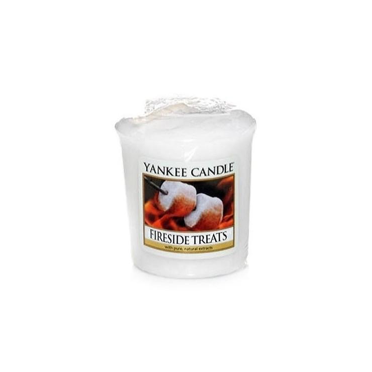 Sampler Fireside Treats Yankee Candle