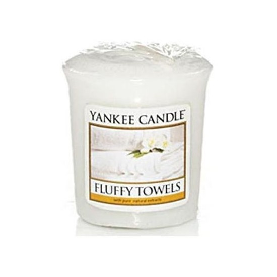 Sampler Fluffy Towels Yankee Candle