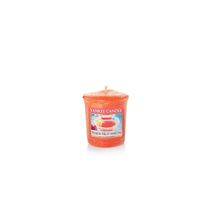 Sampler Passion Fruit Martini Yankee Candle
