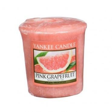 Sampler Pink Grapefruit Yankee Candle