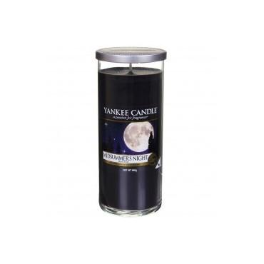 Duży pilar Midsummer's Night Yankee Candle
