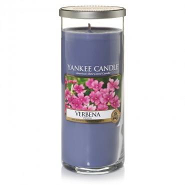 Duży pilar Verbena Yankee Candle