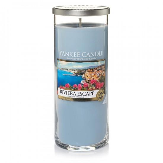 Duży pilar Riviera Escape Yankee Candle