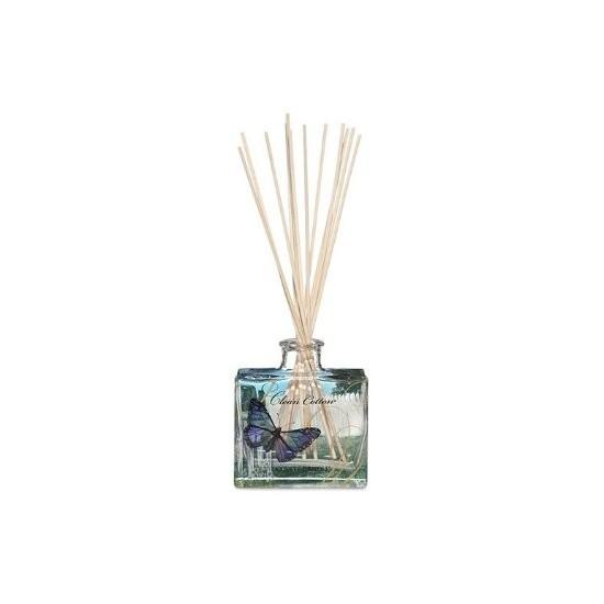 Pałeczki zapachowe signature Clean Cotton Yankee Candle