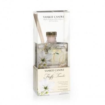 Pałeczki zapachowe signature Fluffy Towels Yankee Candle