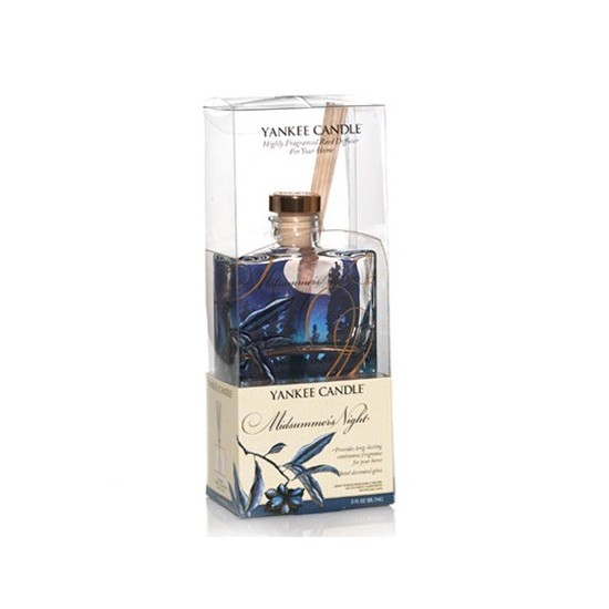 Pałeczki zapachowe signature Midsummer's Night Yankee Candle