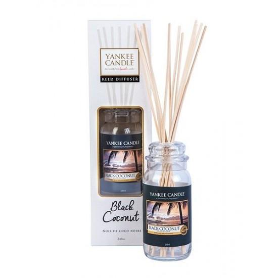 Pałeczki zapachowe classic Black Coconut Yankee Candle