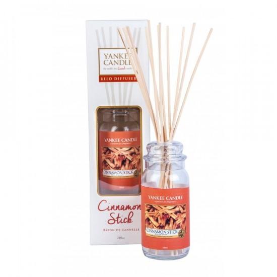 Pałeczki zapachowe classic Cinnamon Stick Yankee Candle