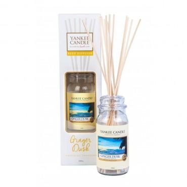 Pałeczki zapachowe classic Ginger Dusk Yankee Candle