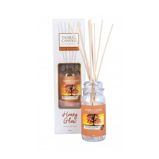 Pałeczki zapachowe classic Honey Glow Yankee Candle