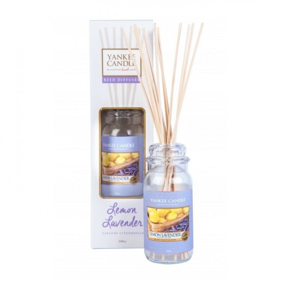 Pałeczki zapachowe classic Lemon Lavender Yankee Candle