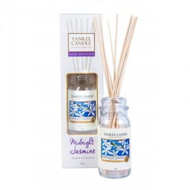 Pałeczki zapachowe classic Midnight Jasmine Yankee Candle