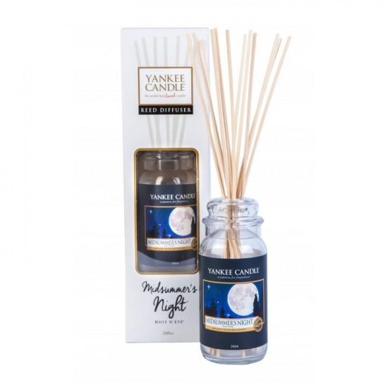 Pałeczki zapachowe classic Midsummer's Night Yankee Candle