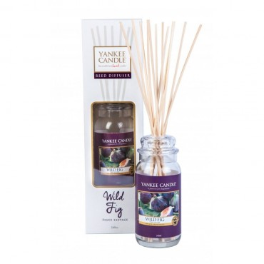 Pałeczki zapachowe classic Wild Fig Yankee Candle