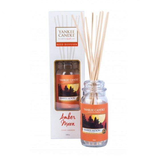 Pałeczki zapachowe classic Amber Moon Yankee Candle
