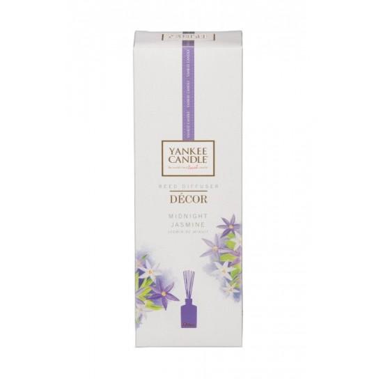 Pałeczki zapachowe decor Midnight Jasmine Yankee Candle
