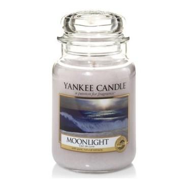 Duża świeca Moonlight Yankee Candle