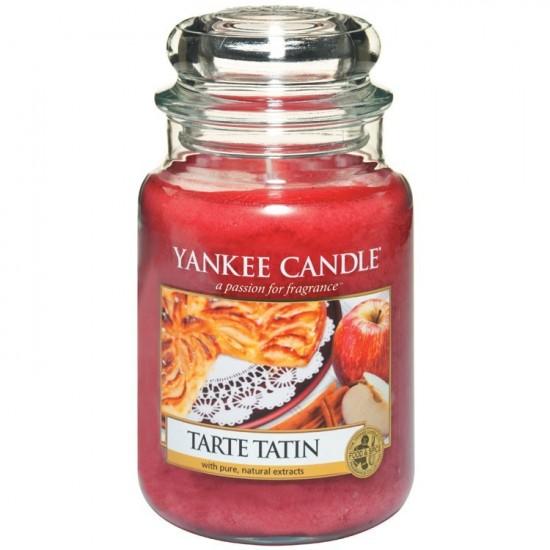 Duża świeca Tarte Tatin Yankee Candle