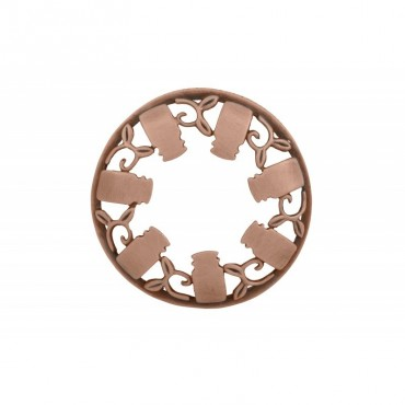 WBLC Illumalid® Bronze - nakładka na słoik