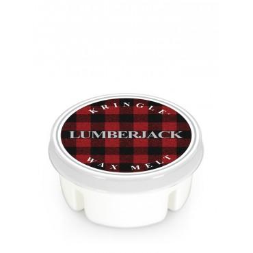 Wosk Lumberjack Kringle Candle