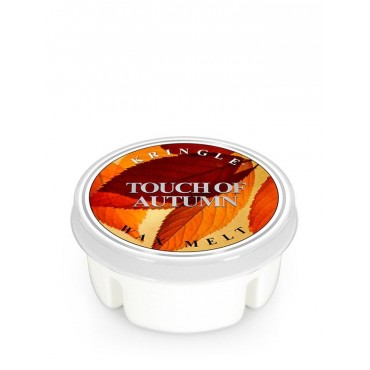Wosk Touch of Autumn Kringle Candle