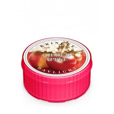 Daylight Gilded Apple Kringle Candle