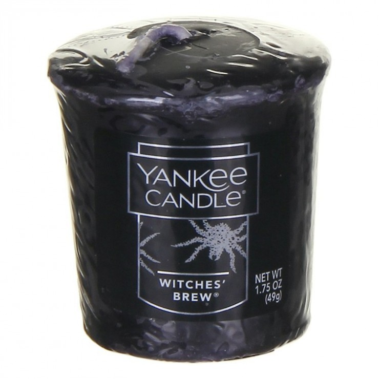 Sampler Witches Brew Yankee Candle
