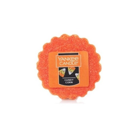 Wosk Candy Corn Yankee Candle