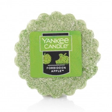 Wosk Forbidden Apple Yankee Candle