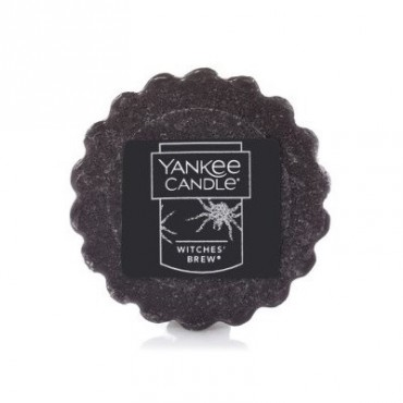 Wosk Witches Brew Yankee Candle