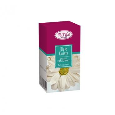 Olejek zapachowy – Białe kwiaty