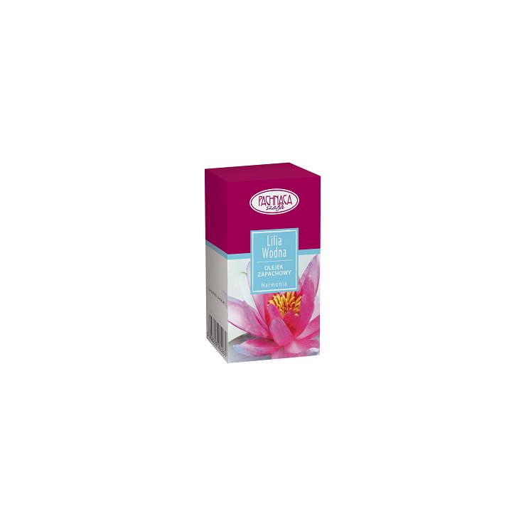 Olejek zapachowy – Lilia wodna