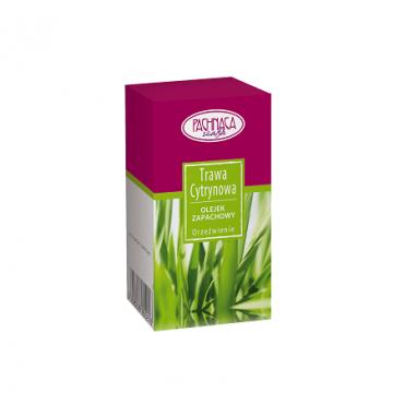 Olejek zapachowy – Trawa cytrynowa