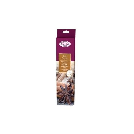 Kadzidła zapachowe – Słodki Cynamon